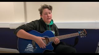 Guitar Lessons Kent & East Sussex. Emily O'Callaghan Testimonial. Rocket Music School