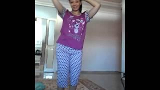La dance algérienne