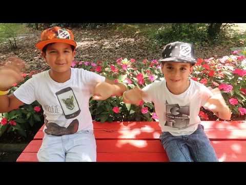 VLOG - Journée Fun au Parc d'Attractions WALIBI:toysam