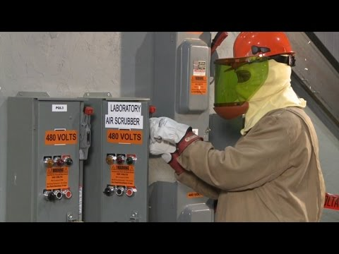 Electrical Safety For Qualified Workers Training Video