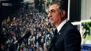 36 سال با شاهزاده؛ از سوگند سلطنتی تا درخواست بازگشت به ایران