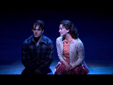 """Couldn't That Be Alright?"" - October Sky at The Old Globe"