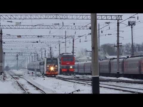 РА1-0090 с сообщением Круглое Поле - Ижевск