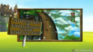 The Island of Dr. Frankenstein Wii Trailer