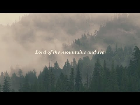 Rivers & Robots - Shepherd Of My Soul [Official Lyric Video]