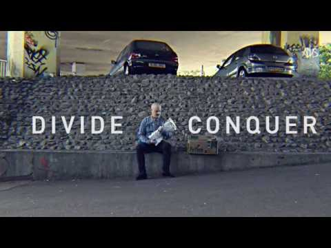 IDLES - DIVIDE & CONQUER