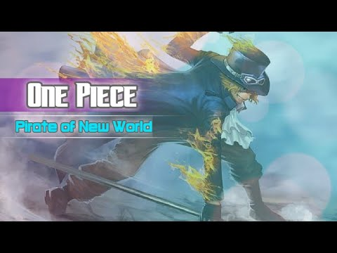 One Piece - Pirates Of New World (Android) - Download Apk