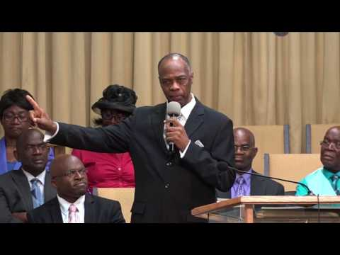 """Pastor Isaac Lewin """"Prime Time"""""""
