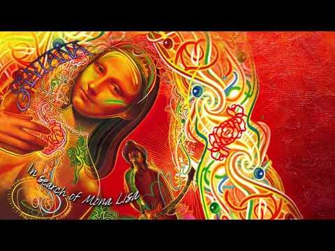 Santana - In Search of Mona Lisa (Edit Version) (Audio) Mp3