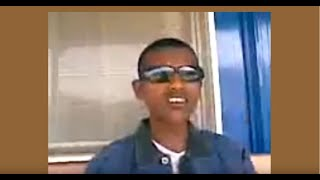 amazing ethiopian boy you must watch it