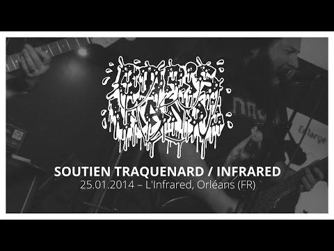 [WFTN 17.2] Boris Viande – L'Infrared 25.01.2014