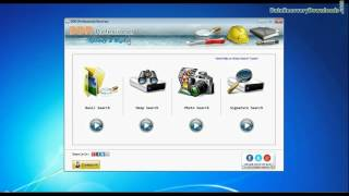 Understand how to recover data from crashed, formatted and corrupted hard disk drive