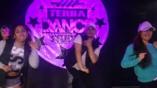 DJ Snake - Taki Taki ft. Selena Gomez, Ozuna - Coreografia Rodrigo Lopez