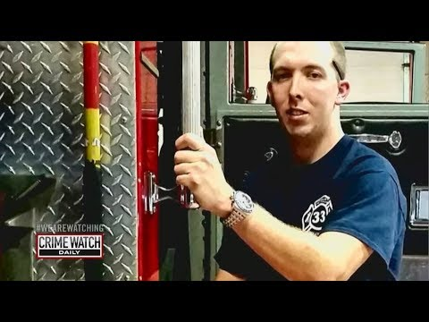 Pt. 1: Baltimore Firefighter's Life Taken Too Soon - Crime Watch Daily with Chris Hansen