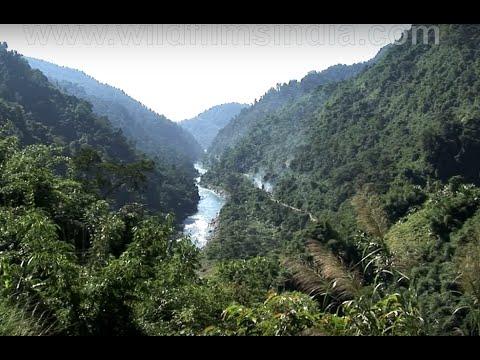 The unexplored paradise - Arunachal Pradesh - The Best of India