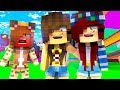 Minecraft Daycare - THE NEW GIRL!?