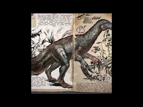 Teropods Tribute -Keys To The Kingdom