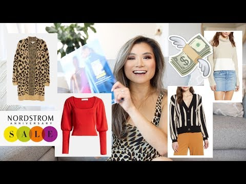 9219ea623af6 Nordstrom Anniversary Sale 2019 What I'm Buying, GIVEAWAY + Tips | NSale  2019 | Miss Louie - YouTube