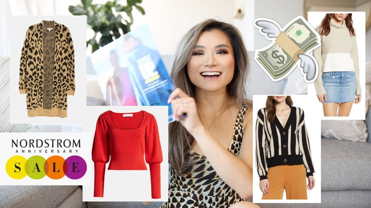 818e4eebf6a8 Nordstrom Anniversary Sale 2019 What I'm Buying, GIVEAWAY + Tips ...