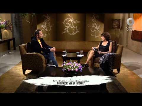 Conversando con Cristina Pacheco - Roberto Fiesco (20/06/2014)