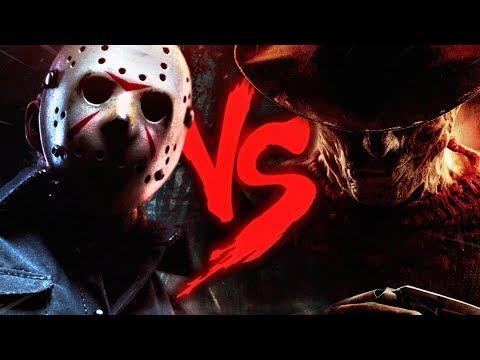 Freddy Krueger Vs Jason Voorhees 7 Minutoz Letras Mus Br