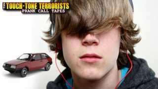 Touch Tone Terrorists: Redneck Repo Man