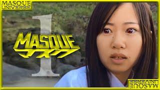 UPSIDE DOWN 連続ドラマ「MASQUE」 2017/4/1~8/1 配信 【脚本・監督】 ...