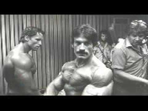 Talking about Mike Mentzer part 1