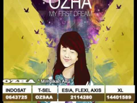 Ozha - Mimpikan Aku