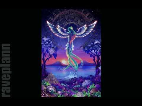 Psytrance LOIC Free spirit records 1001Bass PSYLOVELY o2 LOIC AlpsPower Ovn