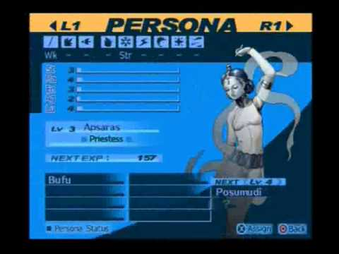 Persona 3 FES - Dating multiple girls - Forums