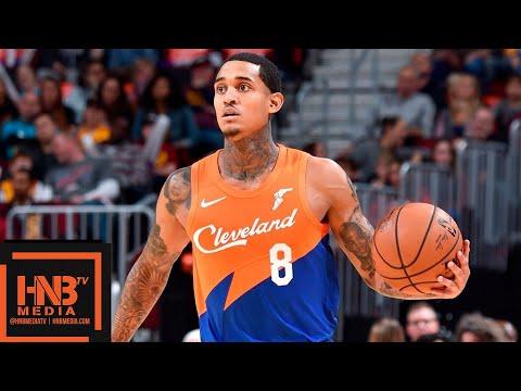 Cleveland Cavaliers vs Charlotte Hornets Full Game Highlights | 11.13.2018, NBA Season