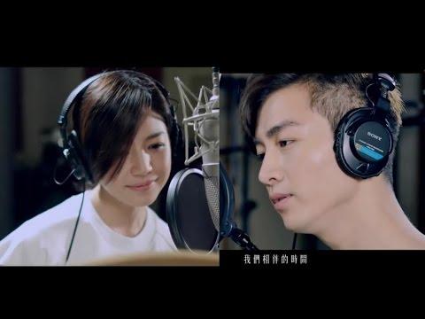 Michelle Chen ( 陳妍希 ) + Chen Xiao ( 陳曉 ) - 《爱如初见》SDXL online