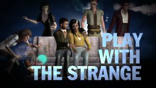 The Sims 3 Supernatural Launch Video