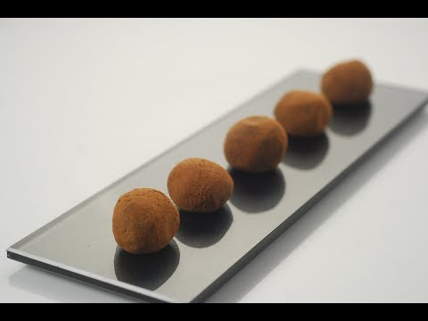 Chocolate Truffle   New Season   Cooksmart   Sanjeev Kapoor Khazana