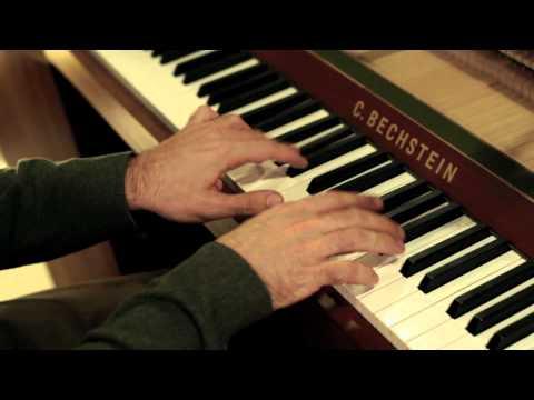 Chilly GonzalesComposing Solo Piano IIPart 1日本語字幕