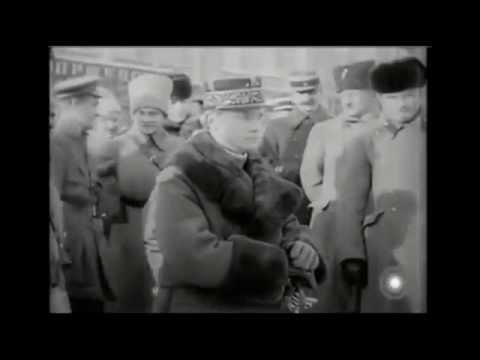 Príchod M. R. Štefánika do Vladivostoku (december 1918)