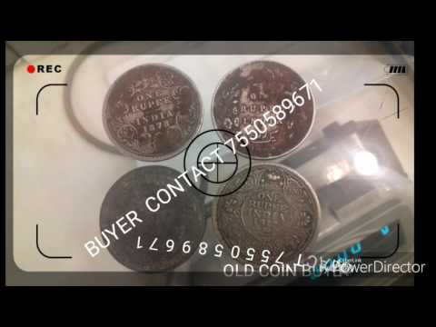 INDIAN OLD COIN BUYER CONTACT