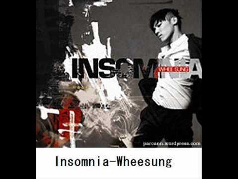 Insomnia Wheesung