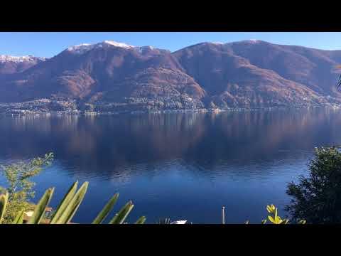 Terrain résidentiel de luxe à vendre à Ascona, Tessin, Suisse (WE88497)