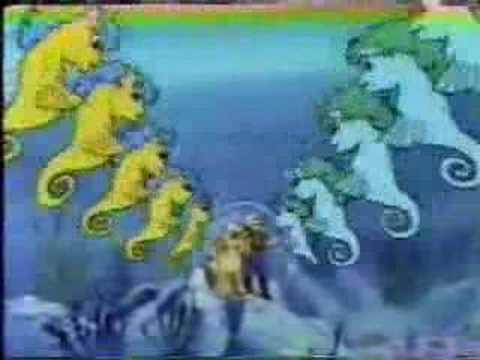 Call Upon The Sea Ponies - YouTube