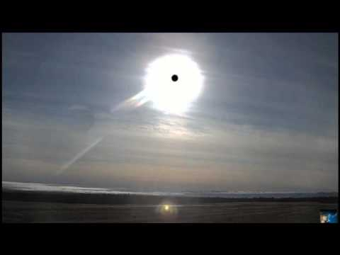viewer discretion is advised!! Evidence of the planet Nibiru (Planet X) approaching earth