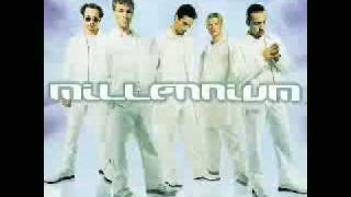 Backstreet boys-i need you tonight (lyrics)