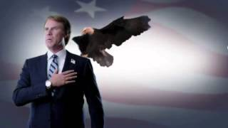 Marty Huggins and Cam Brady Election Promos - The Campaign 2012 - Will Ferrell and Zach Galifinakis
