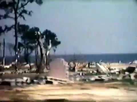Hurricane Camille Biloxi MS