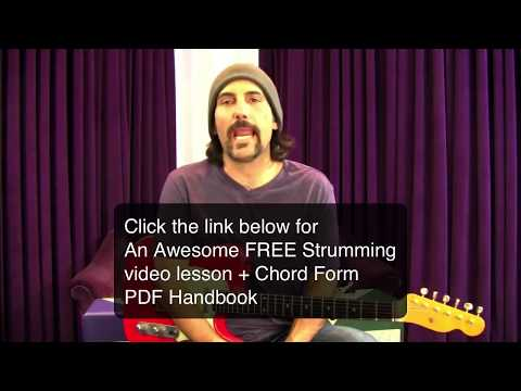 4 Cool Guitar Chords to make your songs sound AWESOME (Cheat Trick)