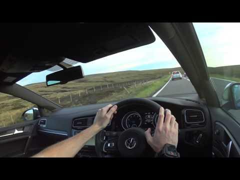2016 vw golf r DSG gearbox opinion