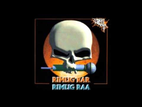 Danmarks Radios Børneradio - Rimlig Rar Rimlig Raa (Full Album)