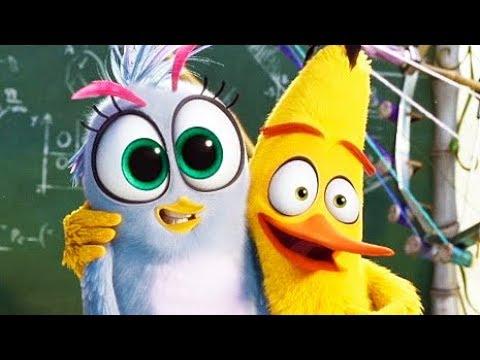 "ANGRY BIRDS MOVIE 2 ""Chuck's Sister"" Clip"