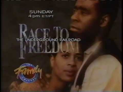 Race to Freedom: The Underground Railroad Commercial 1994